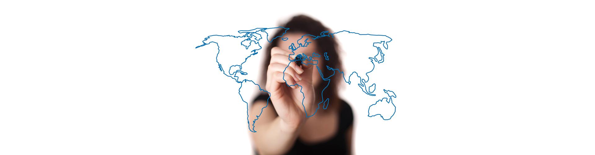International & Local Move